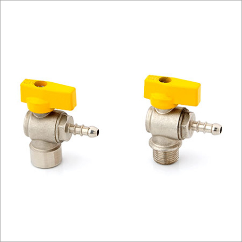 1X2 Gas Nozzle Valve Male Female