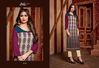 Print Ready Made Kurtis