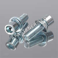 Allen Bolt Sems Screw