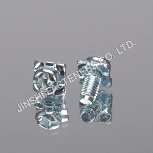 Terminal Combi Head Sem Screws