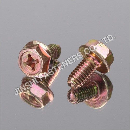 Flange Head Drilling Screw