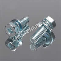 Hex Head Sems Screw