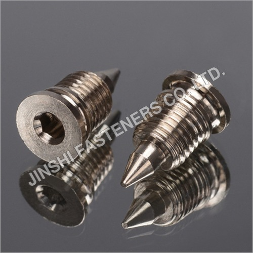 Non-standard Screw
