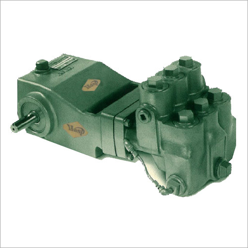 High Pressure Jet Cleaner Pump