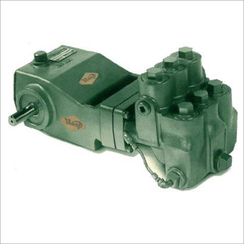 Industrial Fogging Pump