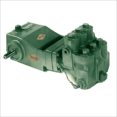 Industrial Water Jet Pump