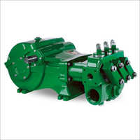 High Pressure Sewer Jetting Pump