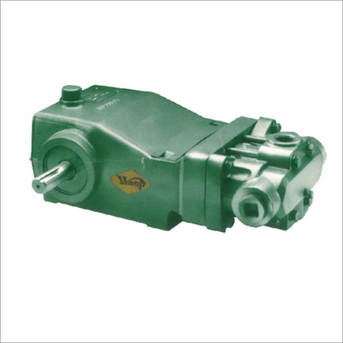 Ductile Iron Desalination Pump