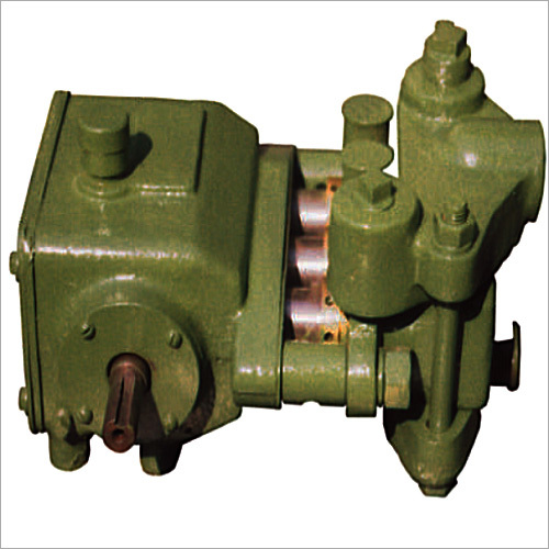 Misting Motor Pump