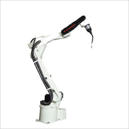 BA006L Sereies Through Arm Cable ARC Welding Robot