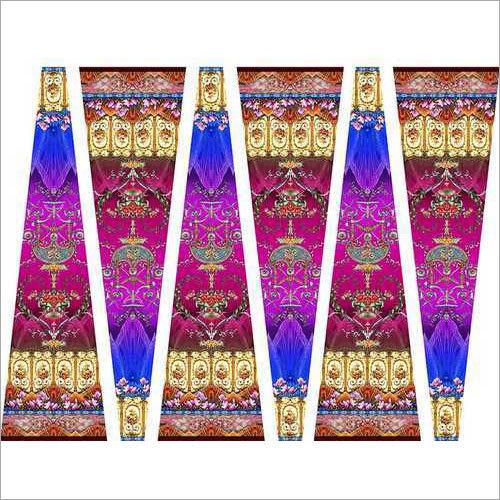Kali Designs Print Fabric