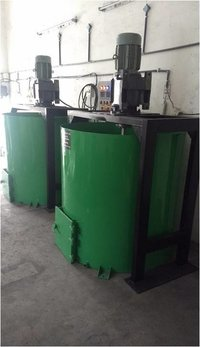 Eco Friendly Composting Machine