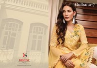 NEW STYLISH HEAVY WORK PAKISTANI  SALWAR KAMEEZ