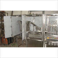 Industrial Pharmaceutical Machine