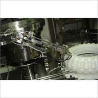 Nebulizer Filling Machine