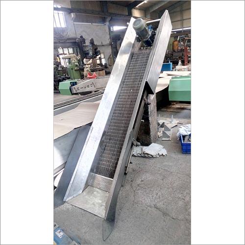 Mechanical Fine Screen (Step Screen)