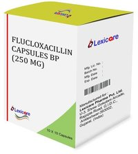 Flucloxacillin 250mg Capsules