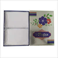 Plastic Imitation Jewellery Box