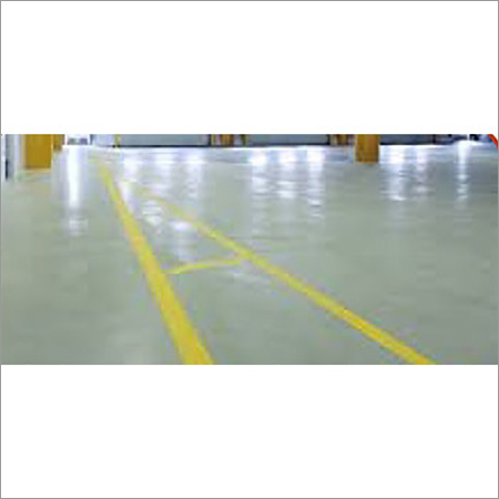 PU Self Leveling Screed System