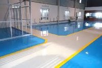 Epoxy Floor Coating System
