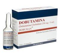 Doburamine Injections