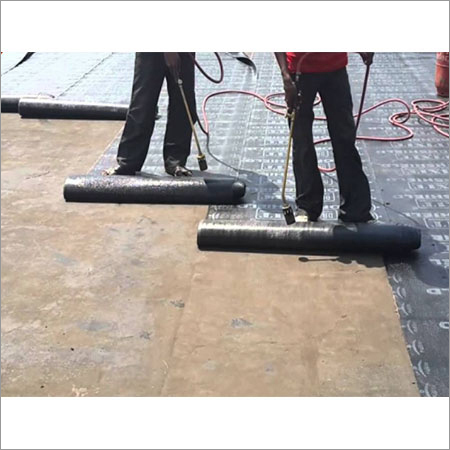 Waterproofing Membrane Services