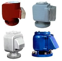 Marine Air Vent Valves