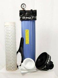 multi bag filter