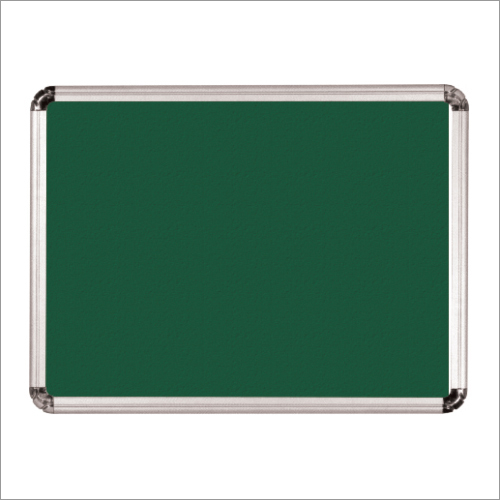 Deluxe Magnetic Chalk Board