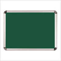 Deluxe Non Magnetic Chalk Board