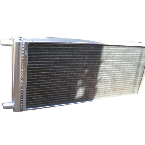 Commercial Cooling Coils
