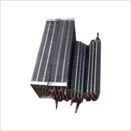 Cooling Coils Equipment