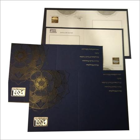 Stamping  Brochure