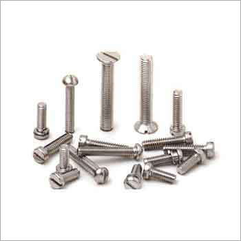 Round Mushroom Head Screws