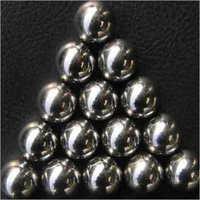 Steel High  Balls