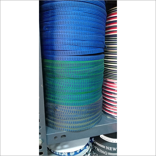 Multi Coloured Polypropylene Niwar