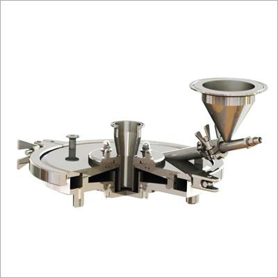 Airo Jet  Grinding Micronizers
