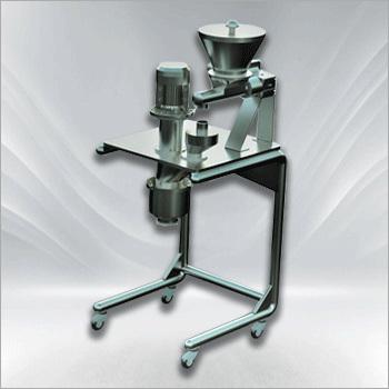 Powder Pulverizer Machinery