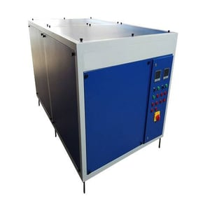 Automatic Water Cooled Chillers