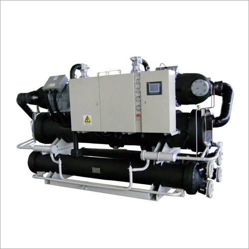 Ice Plant Machinery