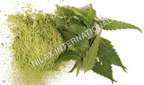 NEEM LEAVES & POWDER