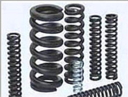 Steel Wire Compression Spring