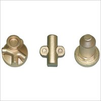 Industrial Non Ferrous Forgings