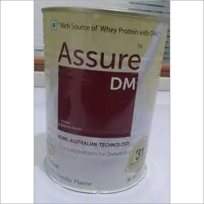 Whey Protein With DHA