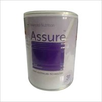Assure Balanced Nutrition