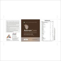 AstronCare - A Health Promoter Drink Powder