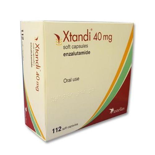 Enzalutamide
