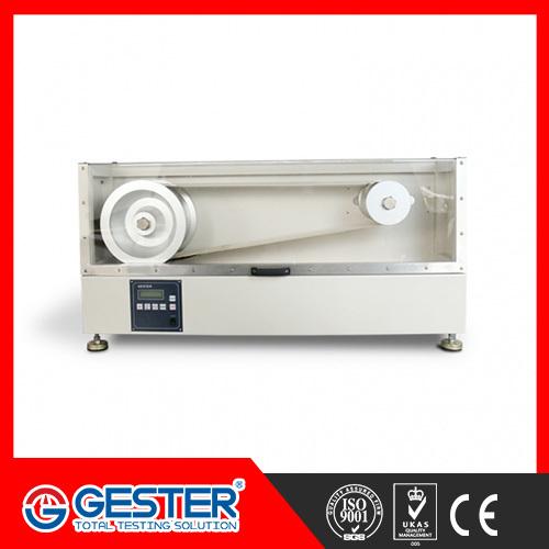 Outsole Belt Flexing Tester