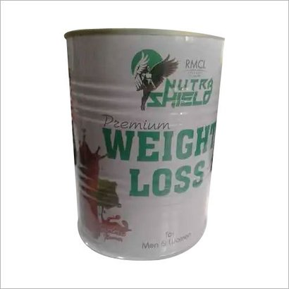 Weight Loss Supplement Age Group: All Group