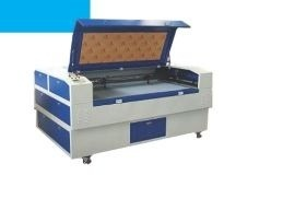 Co2 Laser Marking and Laser Cutting Machine